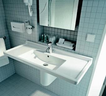 Sanitair en badkamer for Badkamer artikelen